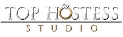 Logo Top Hostess